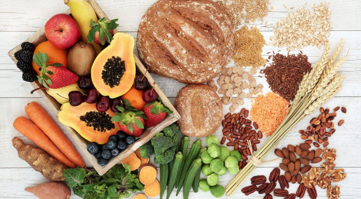 La fibra es indispensable para el correcto funcionamiento del organismo, ayuda a bajar de peso y fortalece al sistema inmunitario.