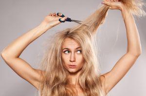 Tips para que puedas cortarte el pelo, a tu pareja y a los niños, en esta cuarentena