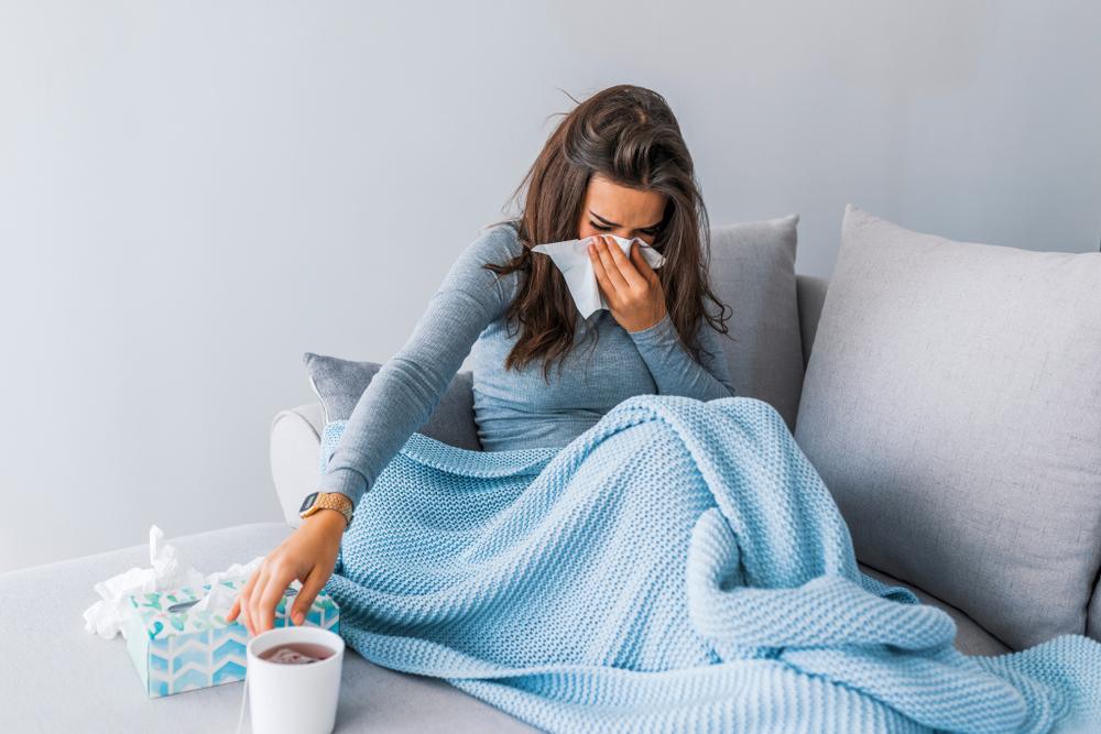 3 tés para aliviar las alergias en cualquier época del año
