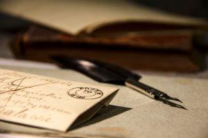 ¿Viaje al futuro? Comparte carta de su bisabuelo de cómo se vivió la cuarentena por la gripe española en 1919
