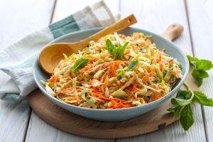 Raw food: ¿cuáles son los beneficios de comer alimentos crudos?