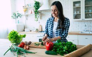 5 razones de comer casero y beneficiar la salud intestinal