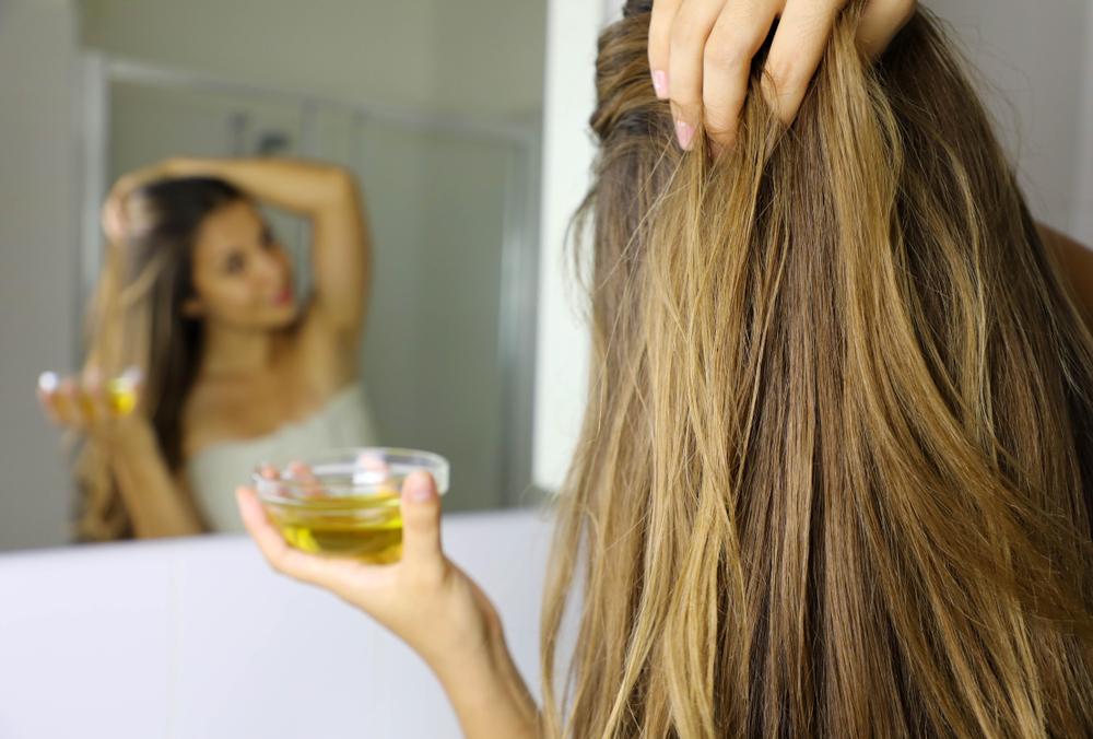 4 ingredientes naturales que ayudan acelerar el crecimiento del cabello