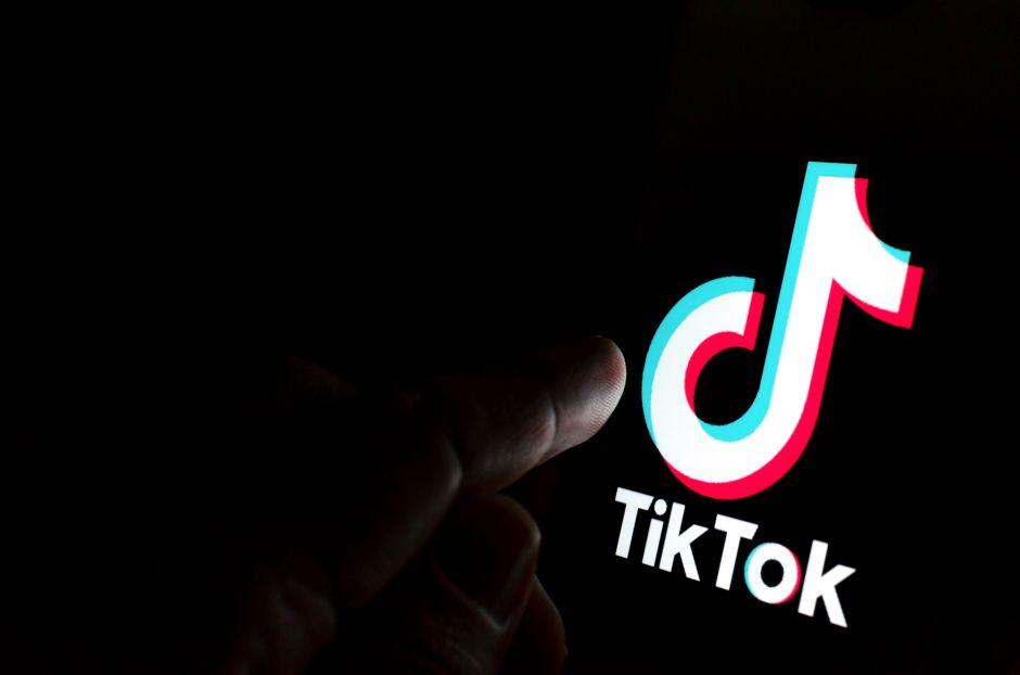 Compartió un baile en TikTok pero escalofriante detalle lo hizo viral