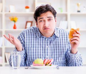 Éstas son las dietas más raras y peligrosas de la historia
