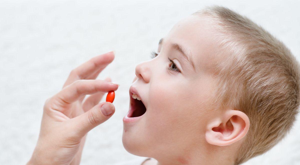 Las mejores 5 vitaminas para mantener a tus hijos sanos