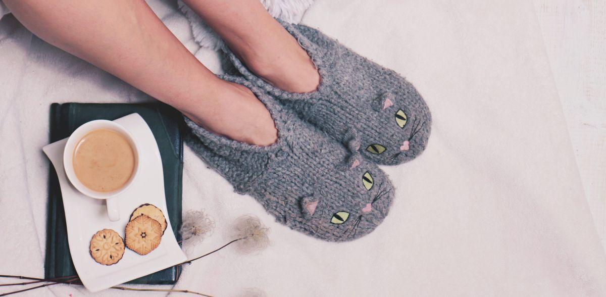 Las 5 pantuflas de mujer más cómodas y suaves para estar en casa