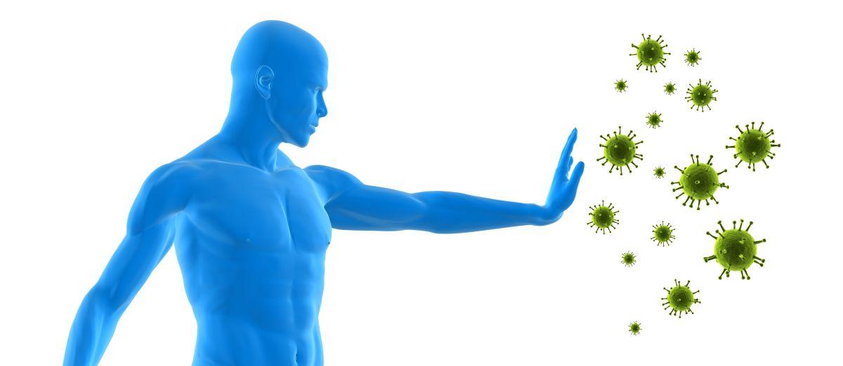 4 suplementos multivitamínicos que servirán de refuerzo a tu sistema inmunológico