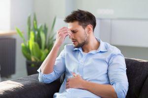 ¿Te duele mucho la zona abdominal y la espalda? Puede ser pancreatitis