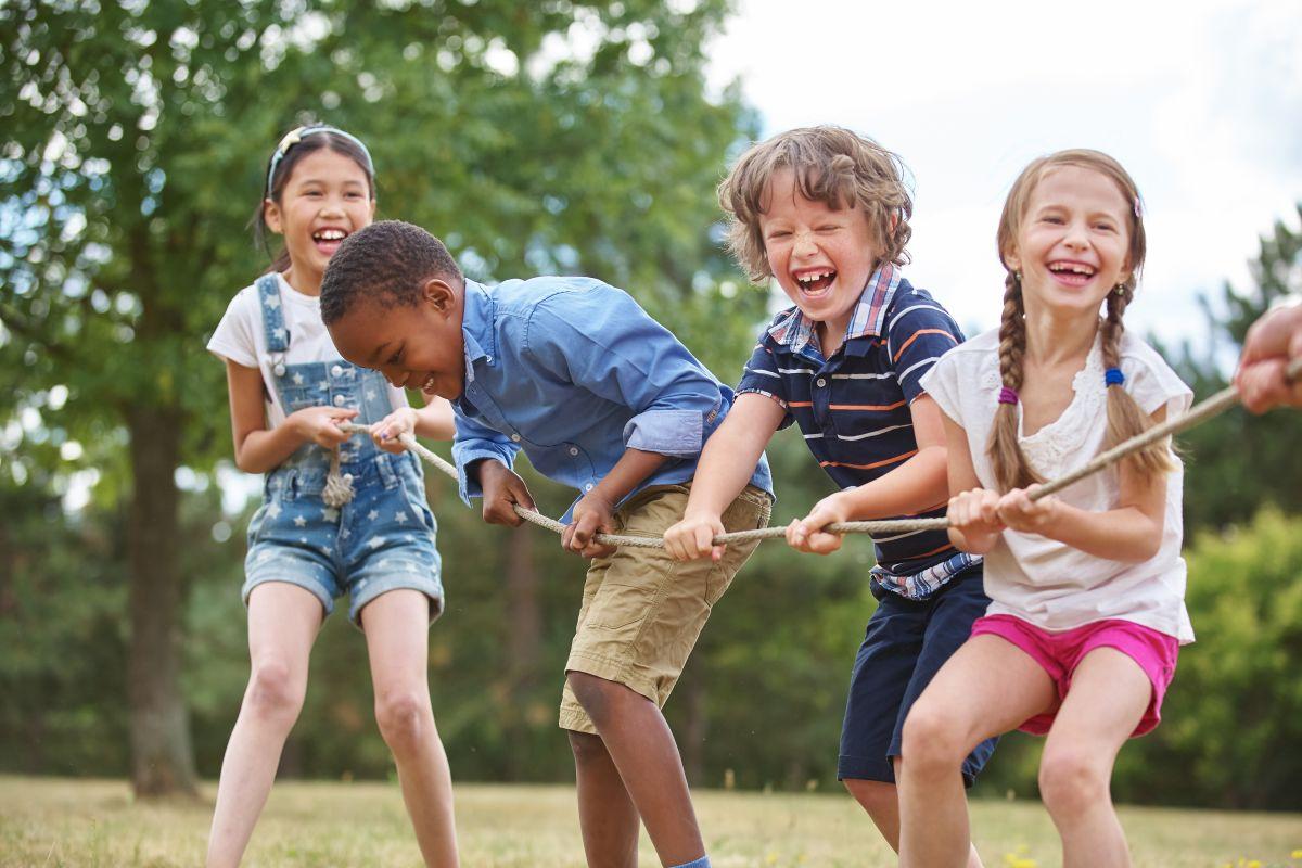 Cómo lograr que tu hijo sea un competidor sano
