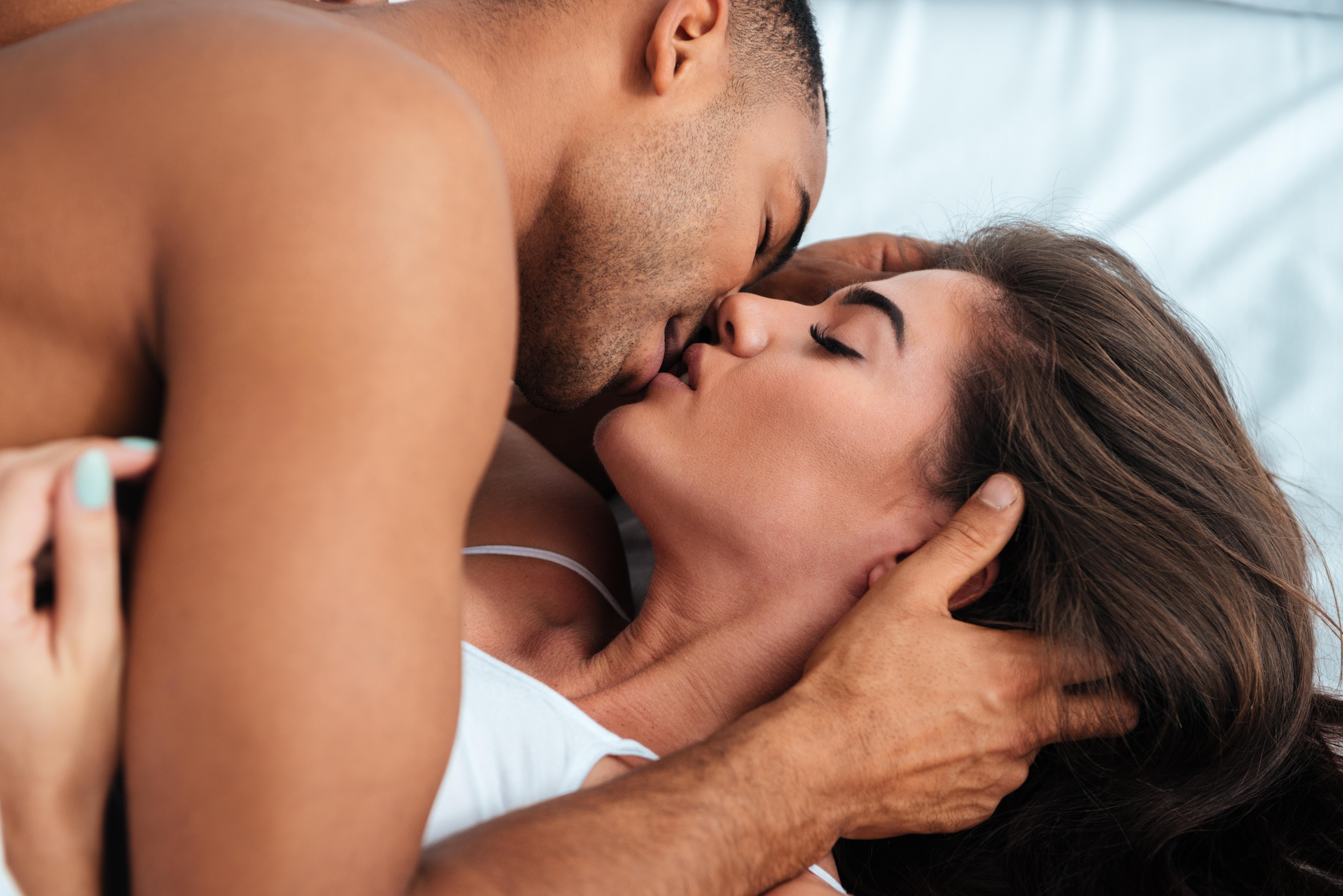 sexo sexualidad pareja