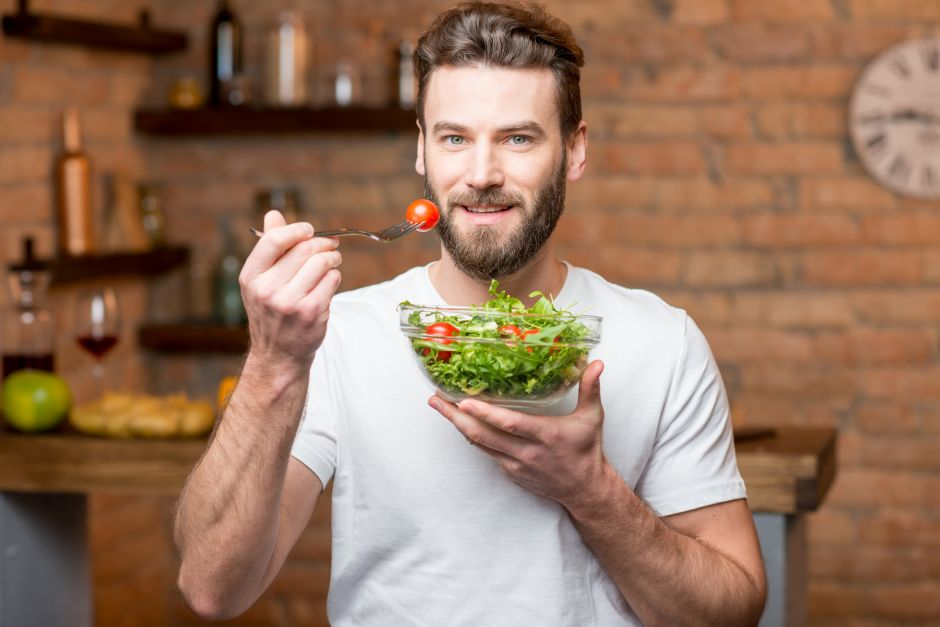 Cuáles son los beneficios de la dieta antiinflamatoria