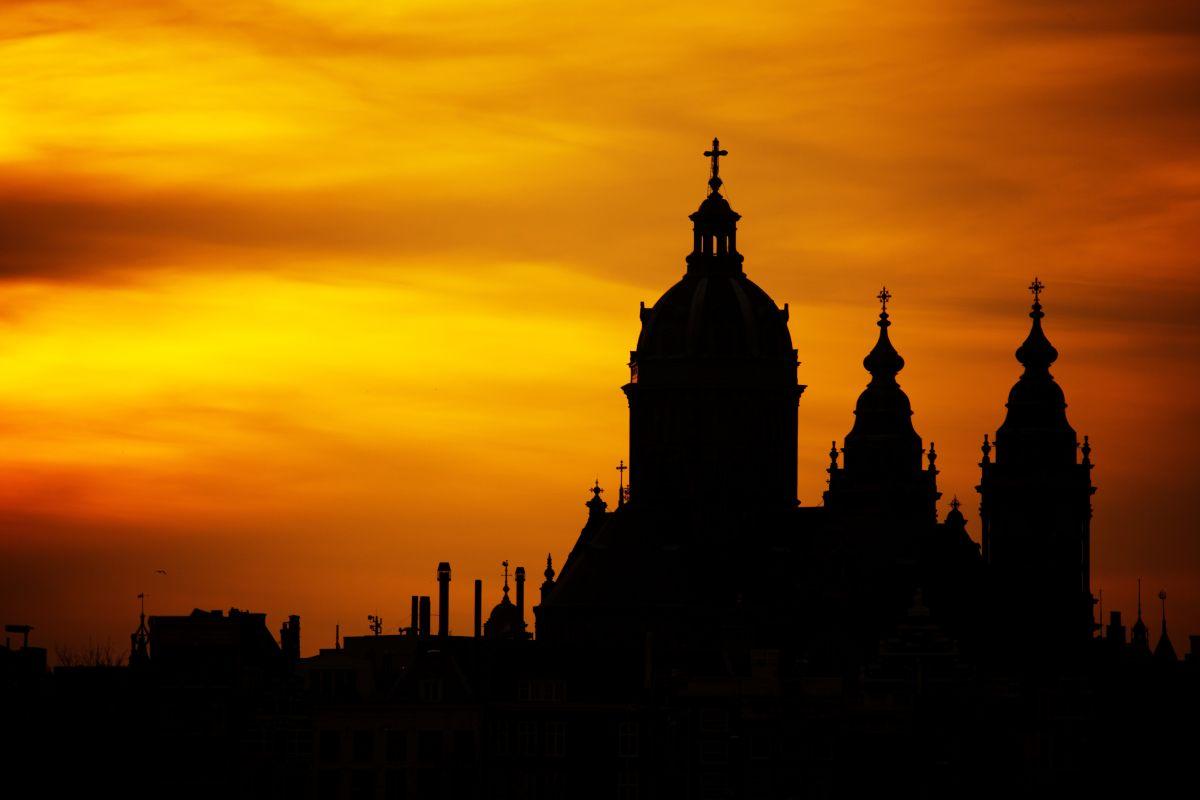5 iglesias y catedrales que aseguran están embrujadas
