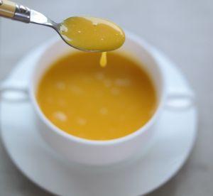 Esta sopa es un truco para bajar de peso que realmente funciona