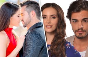Ratings de Telenovelas: 'Te Doy La Vida' de Univision sigue dominando a 'Cennet' de Telemundo
