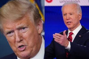 La clase dirigente demócrata prefiere a Joe Biden; pero si gana Donald Trump no importa