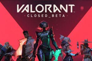 Lanzamiento de Valorant alcanza récord de 1.7 millones de views en Twitch
