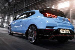 Los próximos autos de Hyundai aparecerán en las películas de Spiderman