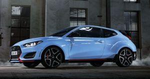 Hyundai Veloster N: por qué es el auto que todos quieren en Europa