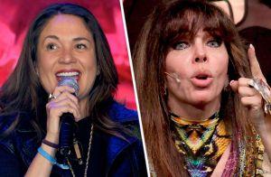 Yolanda Andrade responde a quienes aseguran que Verónica Castro la mantenía
