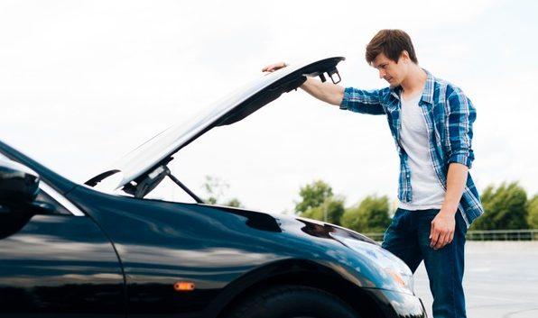 Un VIN alterado podría ser una señal de que algo no está bien con tu vehículo.