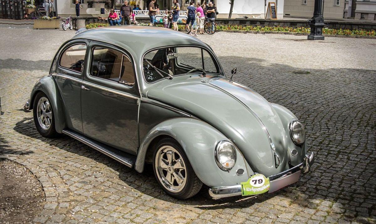 El éxito del Volkswagen Tipo 1 fue tan grande que existieron versiones descapotables e incluso tipo pick-up.