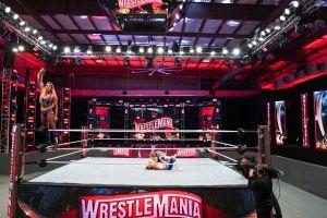 ¡Noche mágica en WM36! Charlotte Flair vuelve a reinar en NXT y Edge cobra venganza de Randy Orton