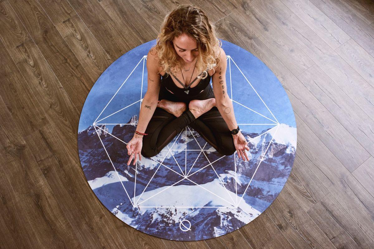 ¿Cómo puedo hacer un círculo de protección contra las energías negativas?