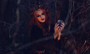 ¿Cuáles son los tipos de brujas que existen?