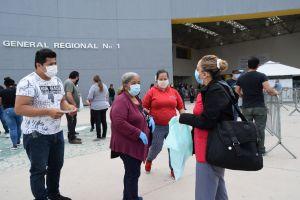 México: ¿Qué hace una enfermera para ayudar a sus pacientes de coronavirus?