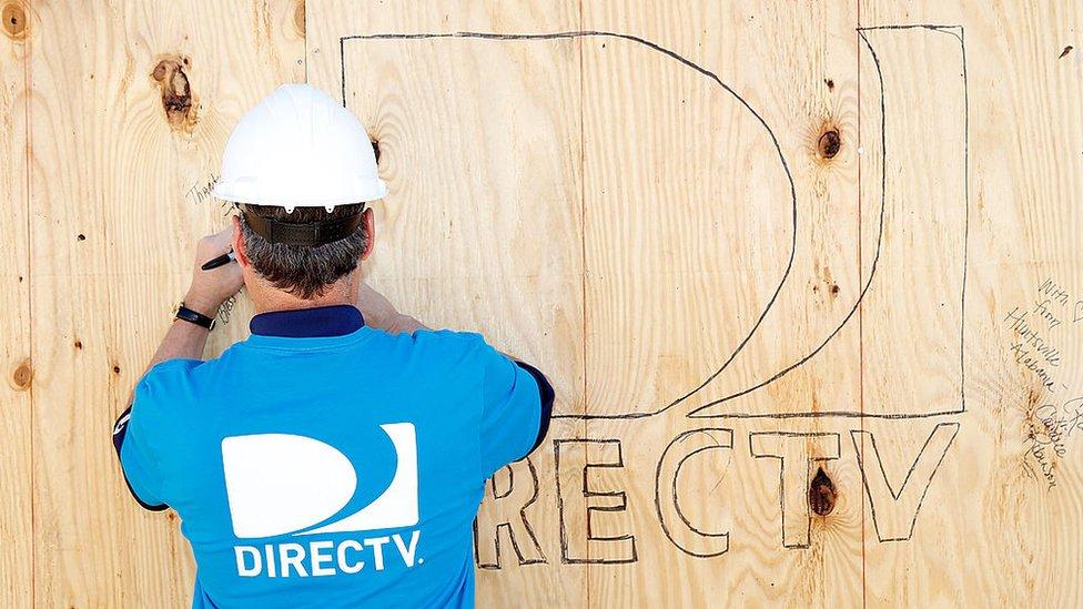 DirecTV cierra sus operaciones en Venezuela