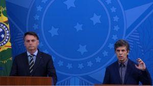 Brasil: Renuncia el segundo ministro de Salud en un mes en medio del repunte de coronavirus