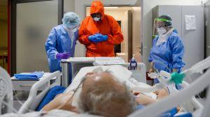 Coágulos de sangre, la preocupante patología que presentan muchos pacientes graves con coronavirus