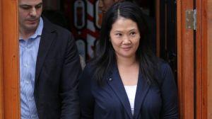 Keiko Fujimori: ordenan libertad con restricciones a la opositora y excandidata presidencial de Perú