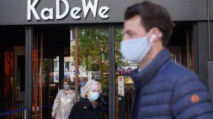 Coronavirus en Alemania: el país da luz verde a reapertura de tiendas y a reiniciar el fútbol sin espectadores