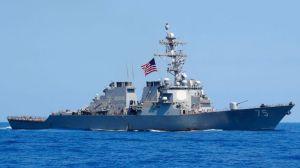Mar de Barents: por qué EEUU vuelve a navegar el estratégico mar por primera vez desde la Guerra Fría y pone en alerta a Rusia