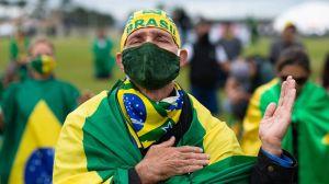Coronavirus: el temor que genera la situación de la pandemia en Brasil en sus países vecinos