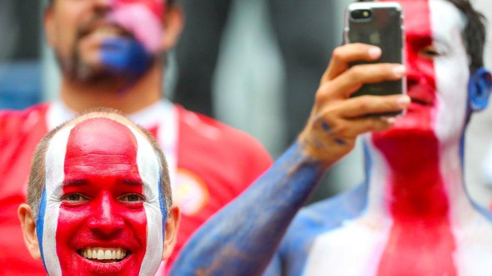 Costa Rica, el primer país de Centroamérica en ser parte de la OCDE, el exclusivo club de las naciones más desarrolladas