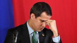 Cómo afecta al liderazgo de Juan Guaidó el fracaso de la misión contra Nicolás Maduro
