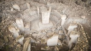 La sorprendente complejidad geométrica del templo más antiguo del mundo