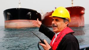 EEUU vs. Irán: cómo 5 buques petroleros rumbo a Venezuela se convirtieron son el nuevo foco de tensión
