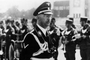Heinrich Himmler: cómo un simple sello llevó a la captura del líder nazi