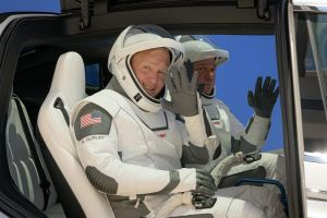 10 claves sobre la histórica misión de SpaceX y la NASA que abre la era de los viajes comerciales al espacio