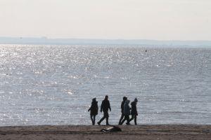 El mar y la piscina podrían ser los enemigos acuosos del coronavirus
