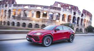 Lamborghini anuncia sorpresivamente el lanzamiento de un nuevo modelo para esta misma semana