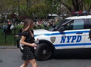 Alarma: la gente ha salido a las calles, pero vuelven a subir muertes por coronavirus en Nueva York e Italia