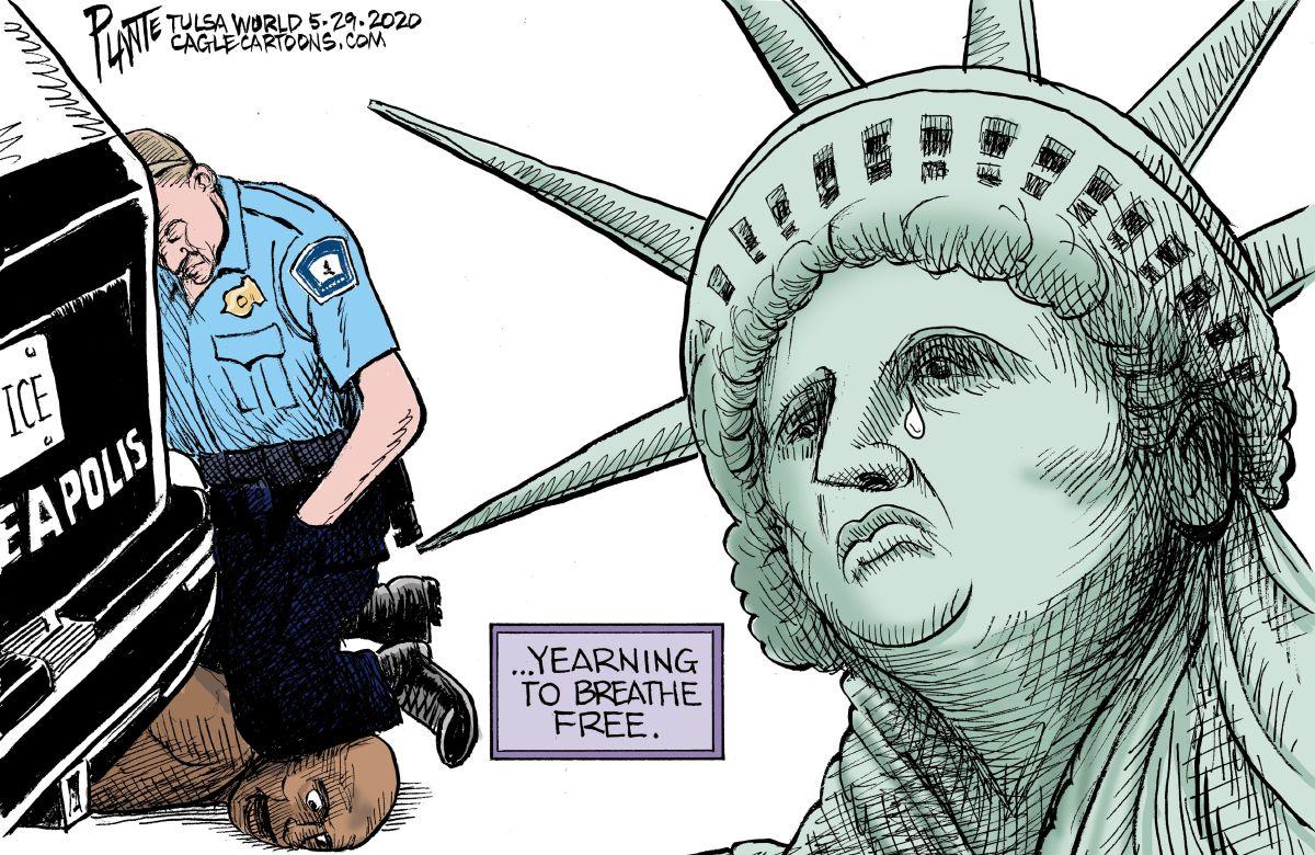 Editorial: Racismo nuestro de cada día