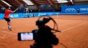VIDEO: Así fue el regreso del deporte profesional a las canchas en Alemania