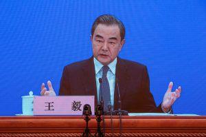 China acusa a Estados Unidos de provocar una nueva guerra fría