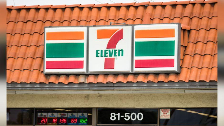 7-Eleven te da bebidas GRATIS por toda una semana